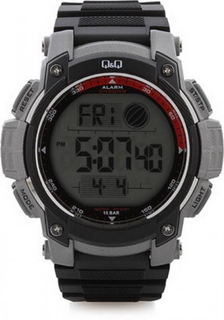 Чоловічий годинник Q&Q M119J003Y