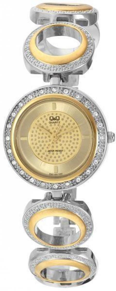 Жіночий годинник Q&Q F341-400Y
