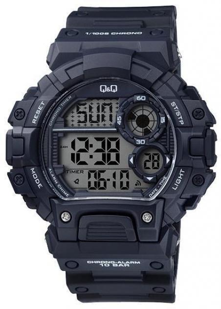 Мужские часы Q&Q M144J002Y