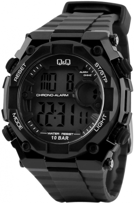 Мужские часы Q&Q M127J001Y