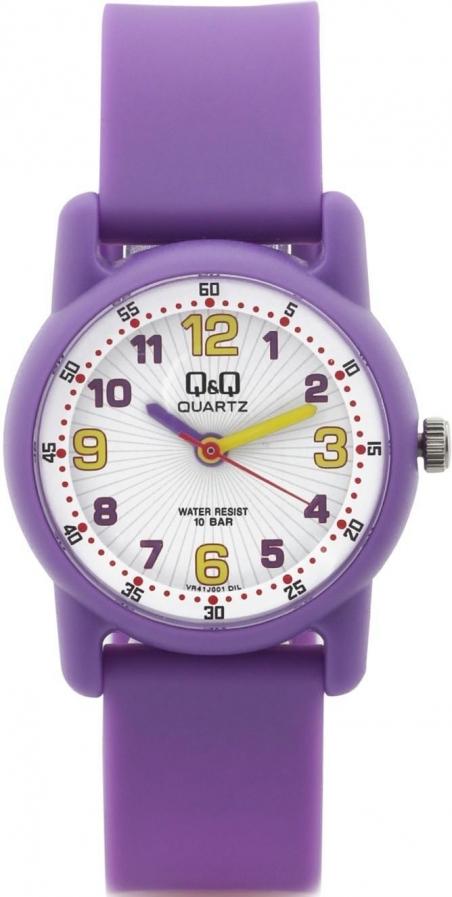 Детские часы Q&Q VR41J001Y