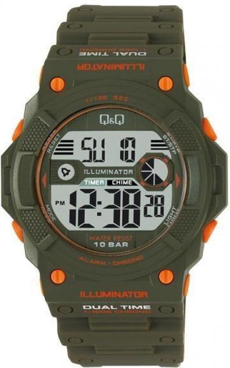Мужские часы Q&Q M140J003Y