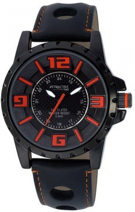 Мужские часы Q&Q DA18J505Y