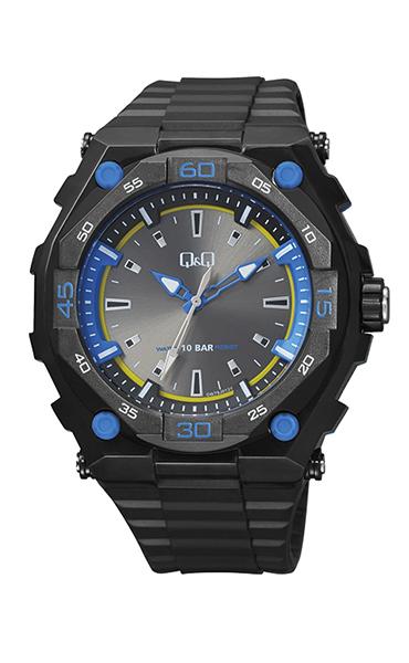 Мужские часы Q&Q GW79J013Y