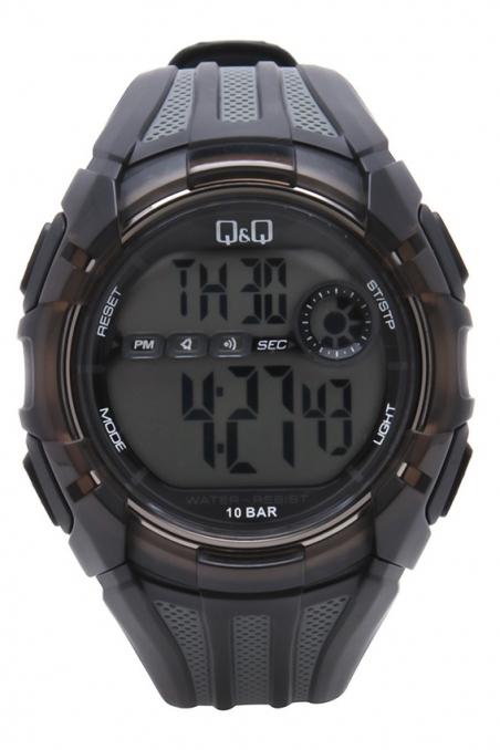 Чоловічий годинник Q&Q M118J001Y