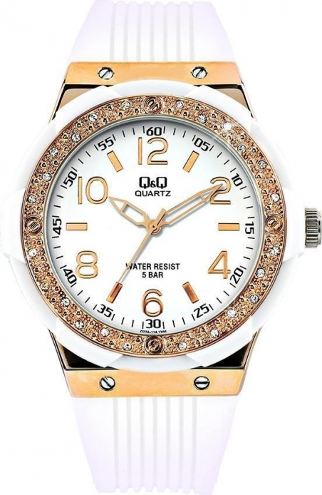 Жіночий годинник Q&Q Q774J114Y