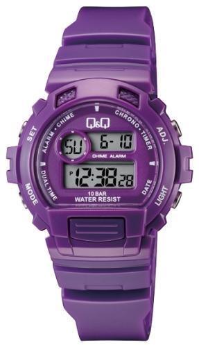 Унисекс часы Q&Q M153J003Y