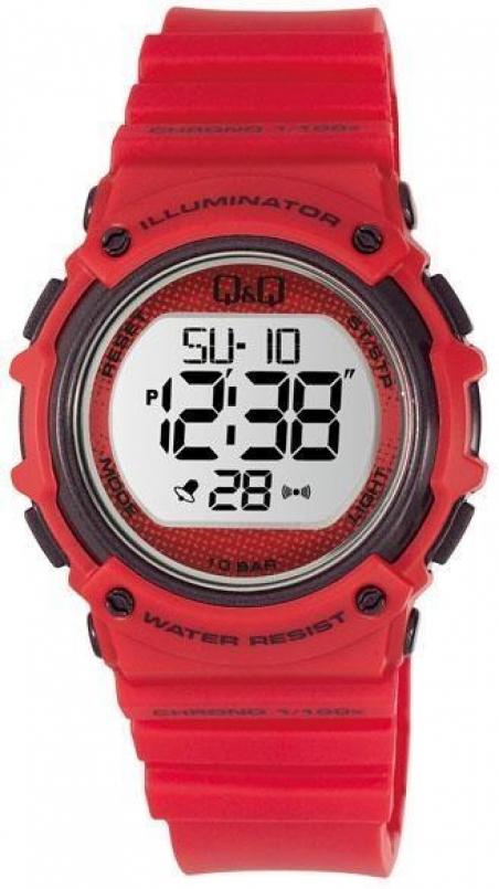Жіночий годинник Q&Q M139J003Y