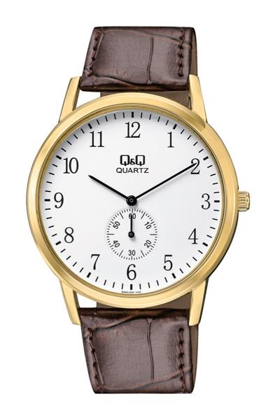 Мужские часы Q&Q QA60J104Y