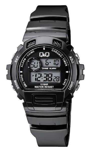 Унисекс часы Q&Q M153J002Y