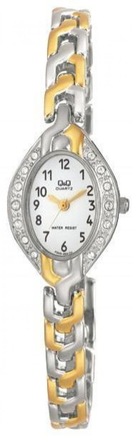 Жіночий годинник Q&Q F303-404Y