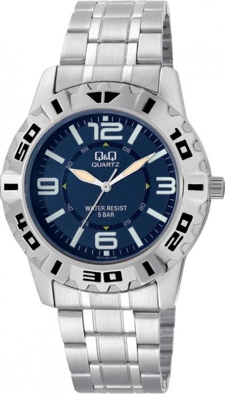 Чоловічий годинник Q&Q Q672J205Y