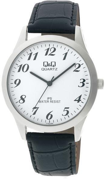 Мужские часы Q&Q C152J304Y
