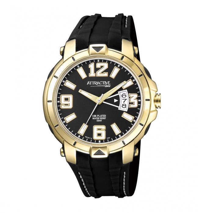 Мужские часы Q&Q DG16J115Y
