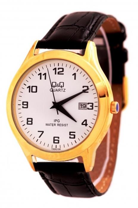Мужские часы Q&Q CA04-104