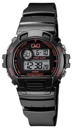 Унисекс часы Q&Q M153J001Y