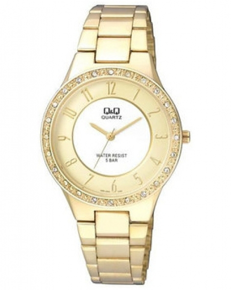 Жіночий годинник Q&Q Q921J004Y