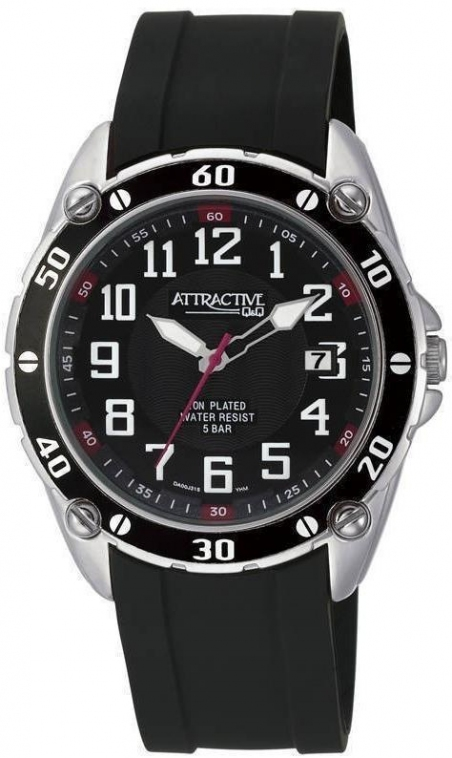 Мужские часы Q&Q DA00J315Y