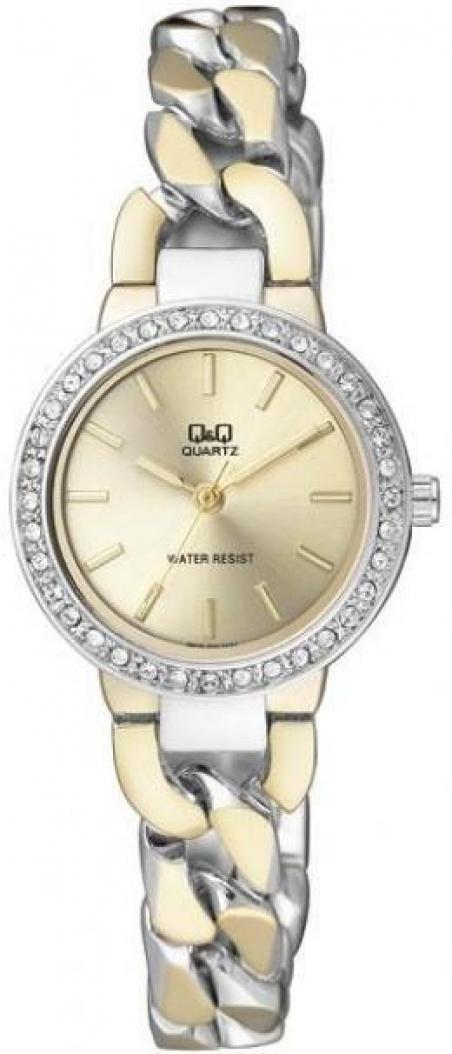 Женские часы Q&Q F503-400Y