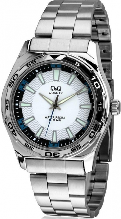 Мужские часы Q&Q Q420J201Y
