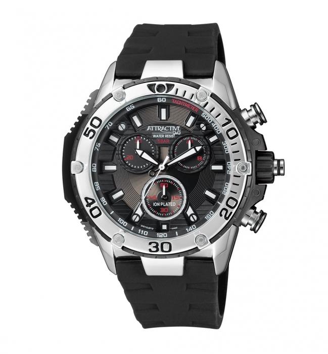 Мужские часы Q&Q DG10J312Y