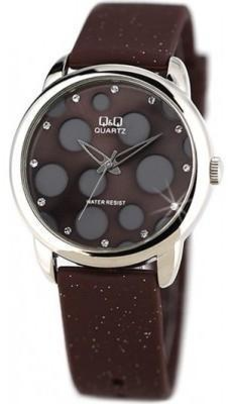 Жіночий годинник Q&Q GS51J352Y