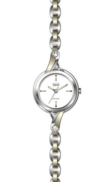 Жіночий годинник Q&Q F637J401Y