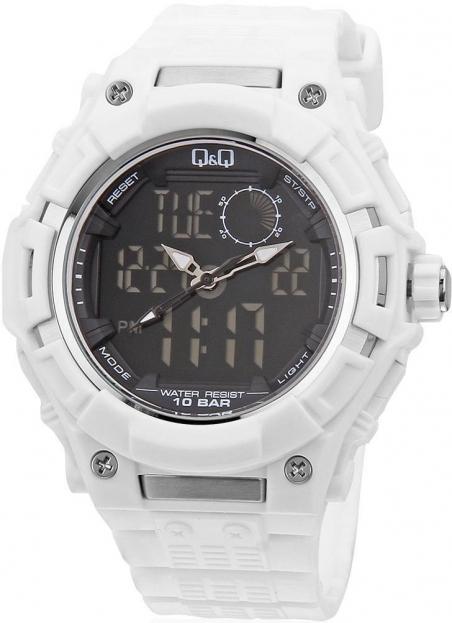 Чоловічий годинник Q&Q GW80J002Y