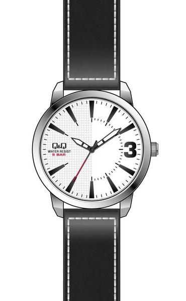 Чоловічий годинник Q&Q QA98J301Y