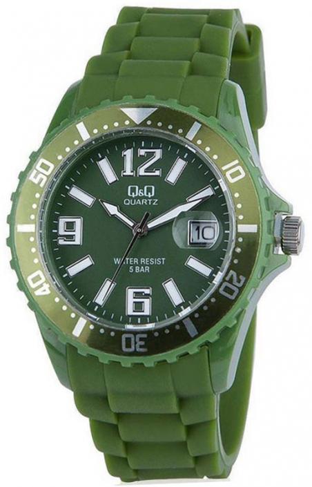 Мужские часы Q&Q A430-009