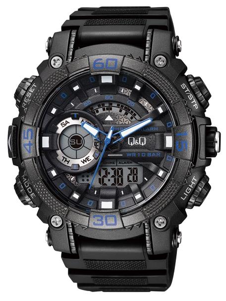 Мужские часы Q&Q GW87J003Y