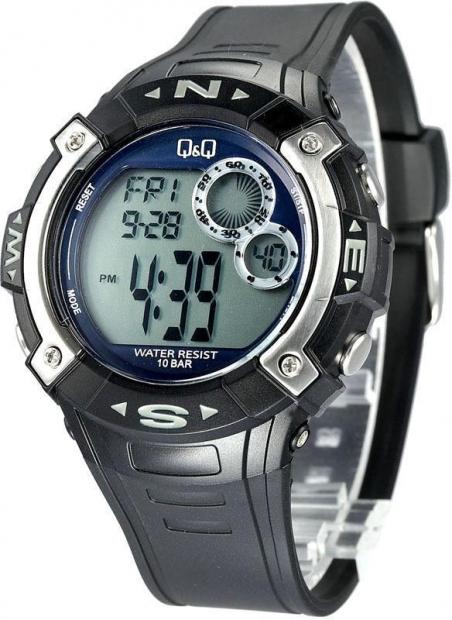 Чоловічий годинник Q&Q M065J003Y