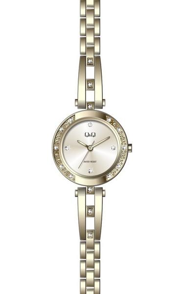 Женские часы Q&Q F639J010Y