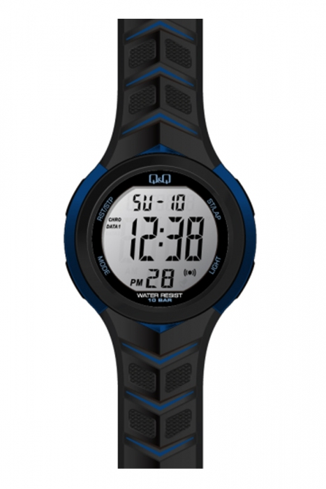 Мужские часы Q&Q M182J801Y
