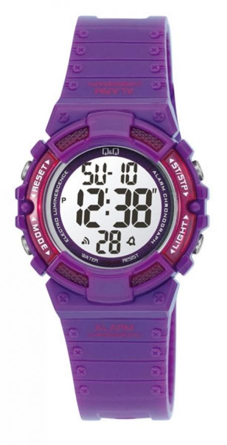 Дитячий годинник Q&Q M138J004Y