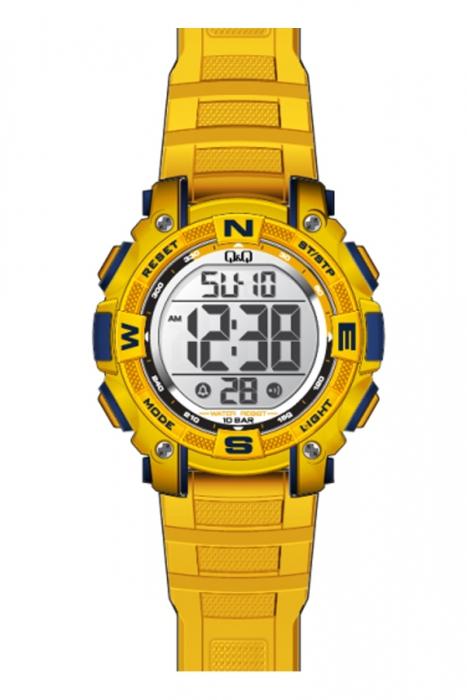Женские часы Q&Q M186J801Y