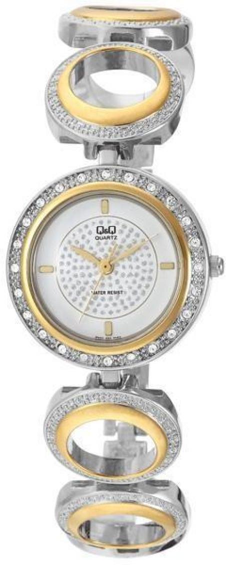 Женские часы Q&Q F341-401Y
