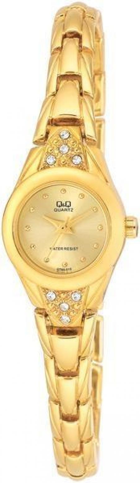 Женские часы Q&Q GT65-010Y