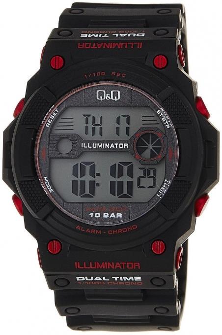 Чоловічий годинник Q&Q M140J001Y