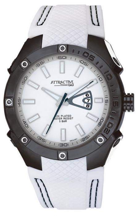Мужские часы Q&Q DB24J501Y