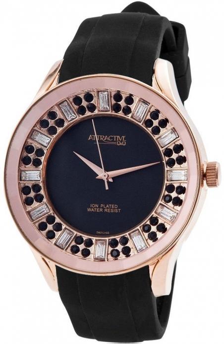 Жіночий годинник Q&Q DB31J102Y