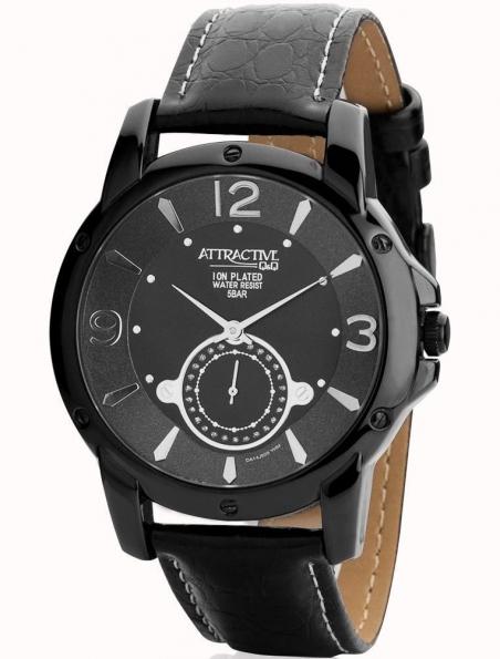 Мужские часы Q&Q DA14J505Y