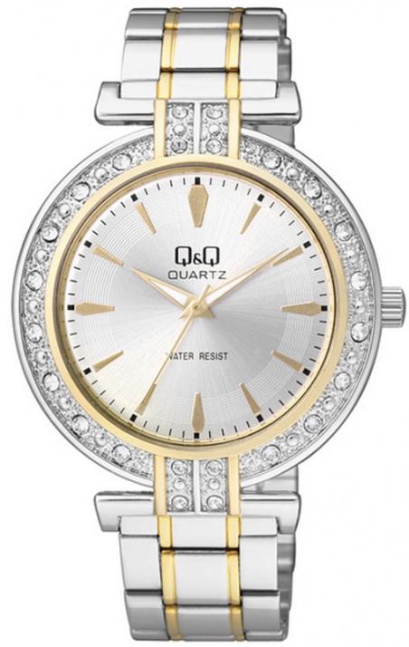Жіночий годинник Q&Q Q885J401Y