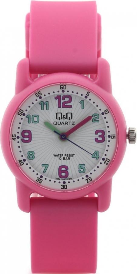 Дитячий годинник Q&Q VR41J002Y