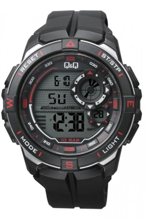 Мужские часы Q&Q M175J002Y