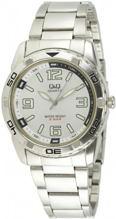 Мужские часы Q&Q Q678J204Y