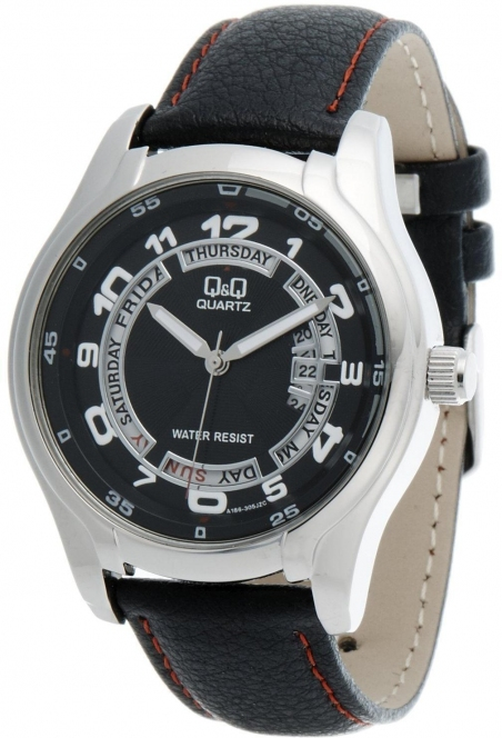 Мужские часы Q&Q A186J305Y