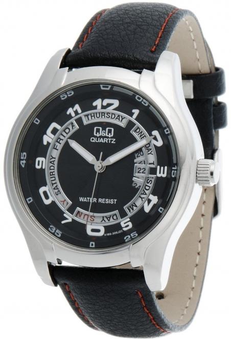Чоловічий годинник Q&Q A186J305Y