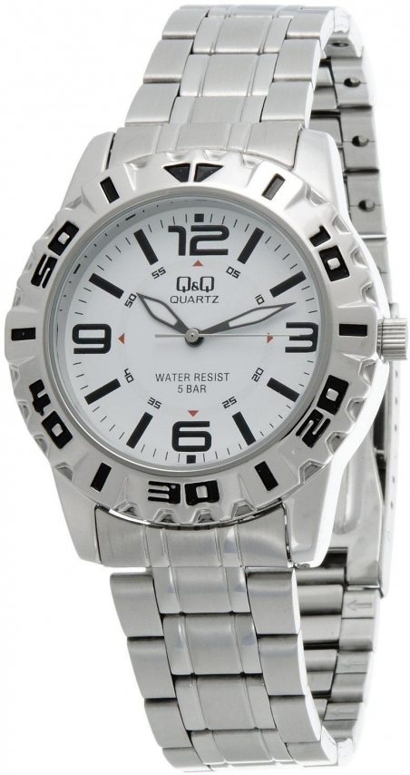 Мужские часы Q&Q Q672J204Y