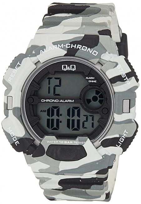Чоловічий годинник Q&Q M132J006Y
